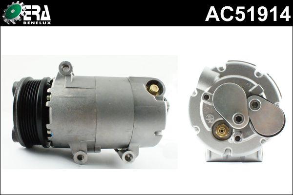 Compresseur, climatisation - ERA Benelux - AC51914