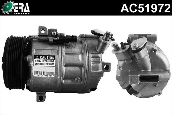 Compresseur, climatisation - ERA Benelux - AC51972