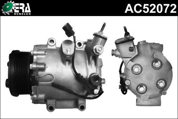 Compresseur, climatisation - ERA Benelux - AC52072