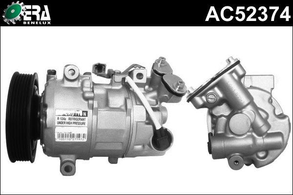 Compresseur, climatisation - ERA Benelux - AC52374