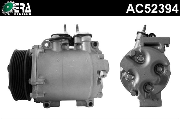 Compresseur, climatisation - ERA-amApiece - 22-AC52394