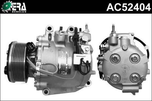 Compresseur, climatisation - ERA Benelux - AC52404