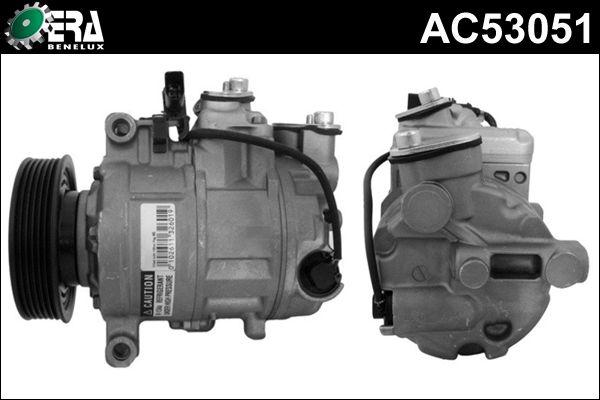 Compresseur, climatisation - ERA Benelux - AC53051