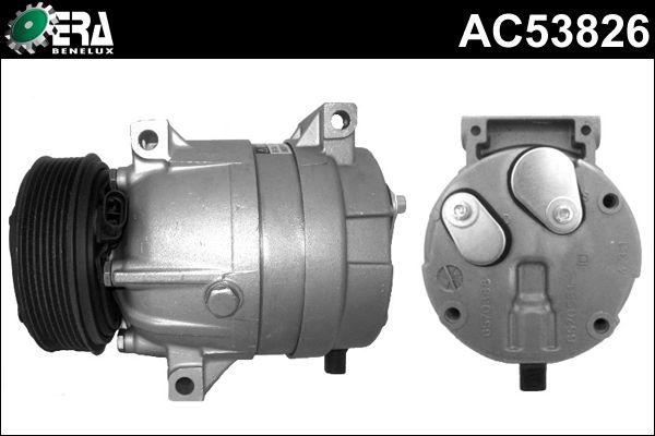 Compresseur, climatisation - ERA Benelux - AC53826