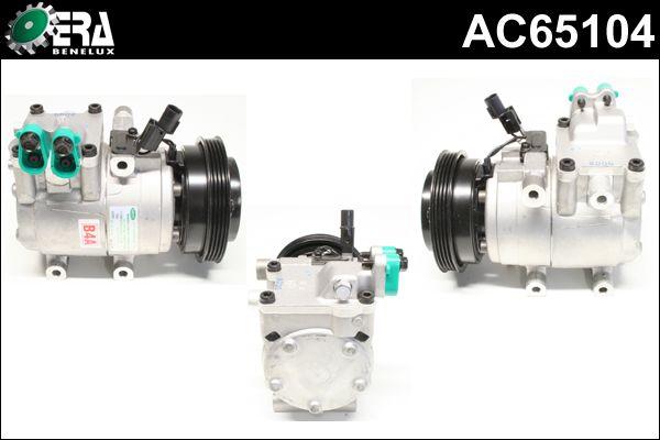 Compresseur, climatisation - ERA Benelux - AC65104