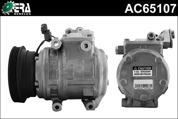 Compresseur, climatisation - ERA Benelux - AC65107