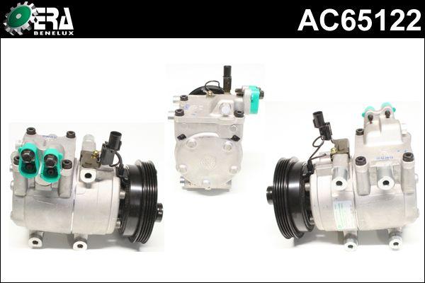 Compresseur, climatisation - ERA Benelux - AC65122