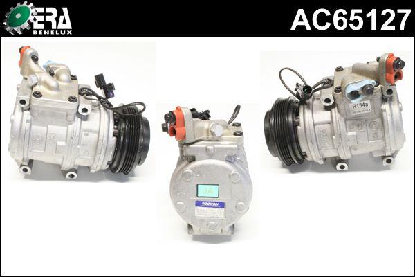 Compresseur, climatisation - ERA Benelux - AC65127