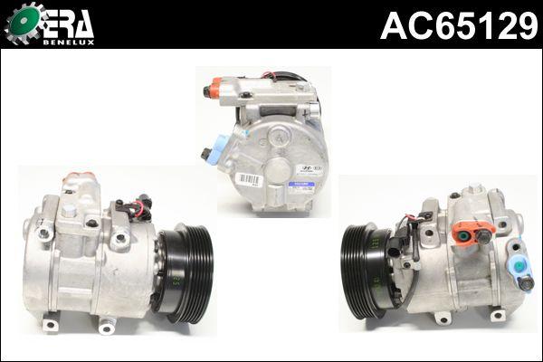Compresseur, climatisation - ERA Benelux - AC65129