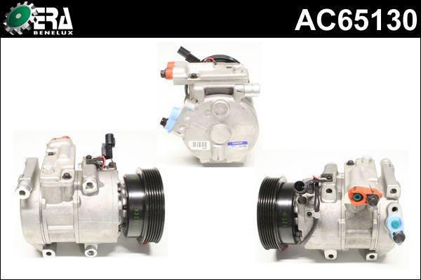 Compresseur, climatisation - ERA Benelux - AC65130