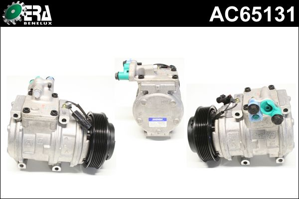 Compresseur, climatisation - ERA Benelux - AC65131