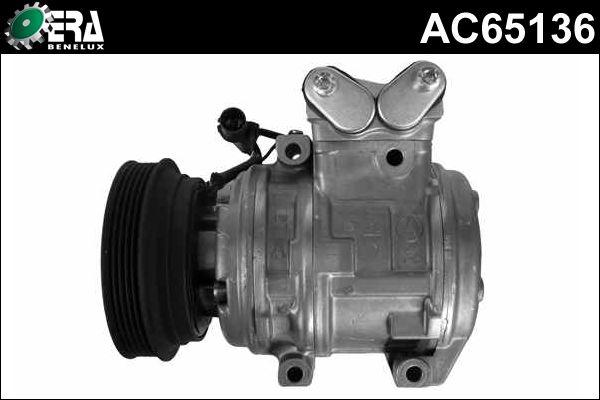 Compresseur, climatisation - ERA Benelux - AC65136