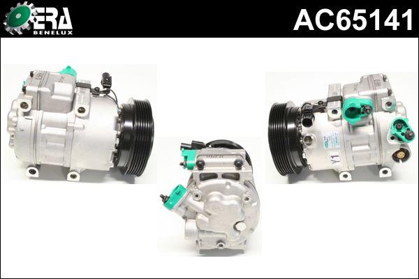 Compresseur, climatisation - ERA Benelux - AC65141