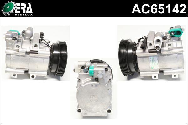 Compresseur, climatisation - ERA Benelux - AC65142