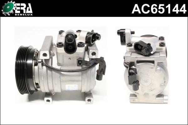 Compresseur, climatisation - ERA Benelux - AC65144