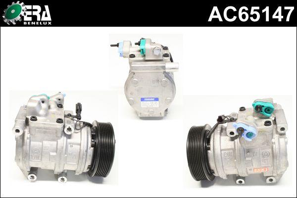 Compresseur, climatisation - ERA Benelux - AC65147
