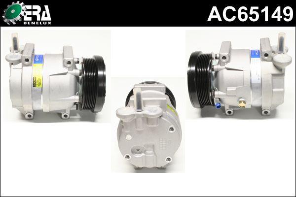 Compresseur, climatisation - ERA Benelux - AC65149