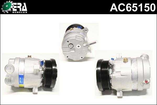 Compresseur, climatisation - ERA Benelux - AC65150