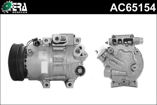 Compresseur, climatisation - ERA Benelux - AC65154