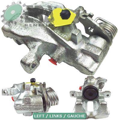 Étrier de frein - ERA Benelux - BC50460