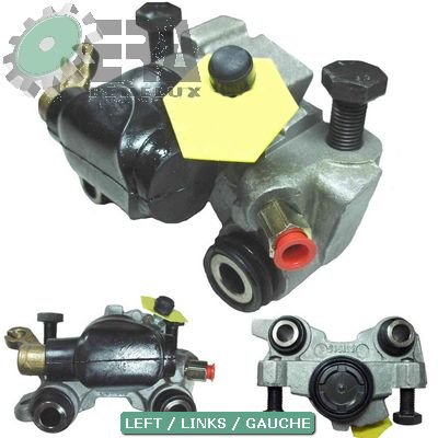 Étrier de frein - ERA-amApiece - 22-BC51086
