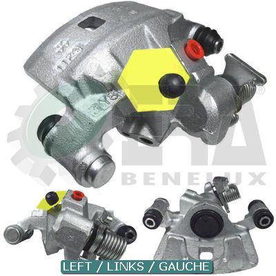 Étrier de frein - ERA Benelux - BC52163