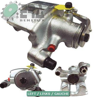 Étrier de frein - ERA Benelux - BC52494