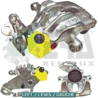 Étrier de frein - ERA Benelux - BC52650