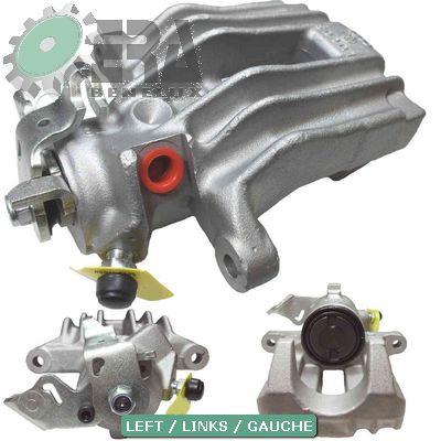 Étrier de frein - ERA Benelux - BC52660