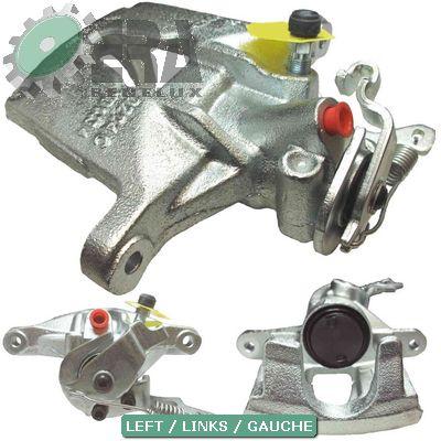 Étrier de frein - ERA Benelux - BC52980