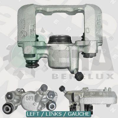 Étrier de frein - ERA-amApiece - 22-BC52995