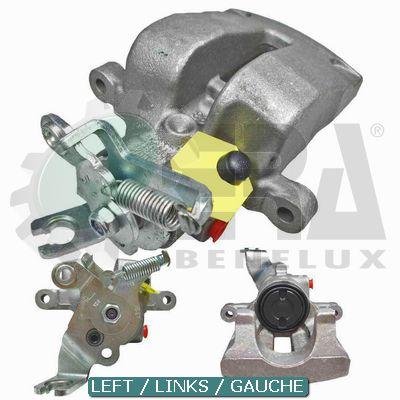 Étrier de frein - ERA Benelux - BC53116