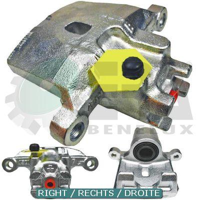 Étrier de frein - ERA Benelux - BC53130