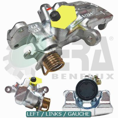 Étrier de frein - ERA Benelux - BC53312