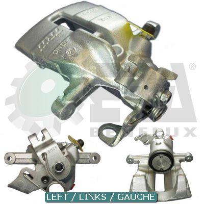 Étrier de frein - ERA-amApiece - 22-BC53430