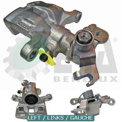 Étrier de frein - ERA-amApiece - 22-BC53493
