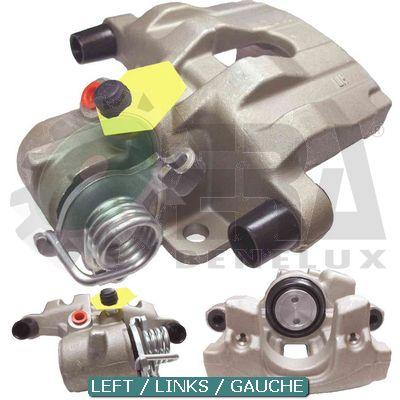 Étrier de frein - ERA Benelux - BC56010