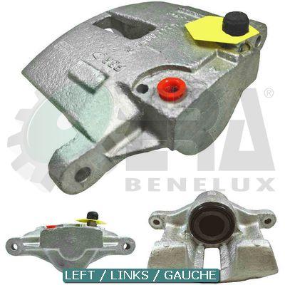 Étrier de frein - ERA-amApiece - 22-BC56016