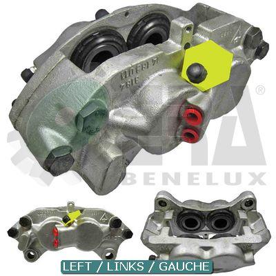 Étrier de frein - ERA Benelux - BC60802