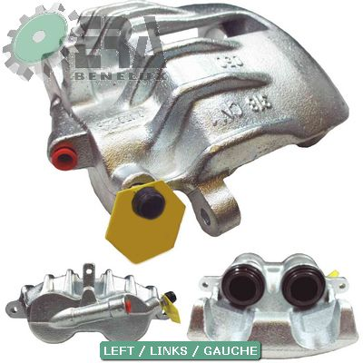 Étrier de frein - ERA Benelux - BC62522