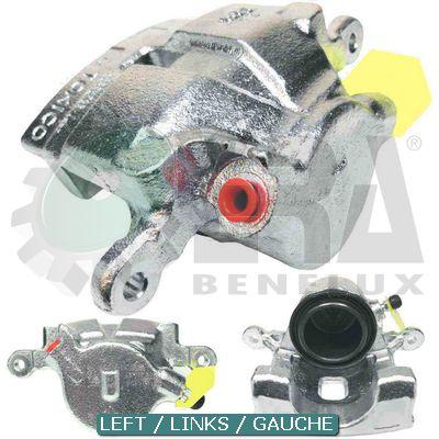 Étrier de frein - ERA Benelux - BC62610