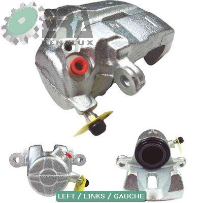 Étrier de frein - ERA Benelux - BC62757
