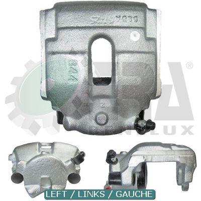 Étrier de frein - ERA Benelux - BC63009