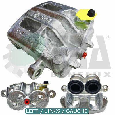 Étrier de frein - ERA Benelux - BC63128