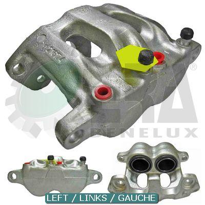 Étrier de frein - ERA Benelux - BC63199