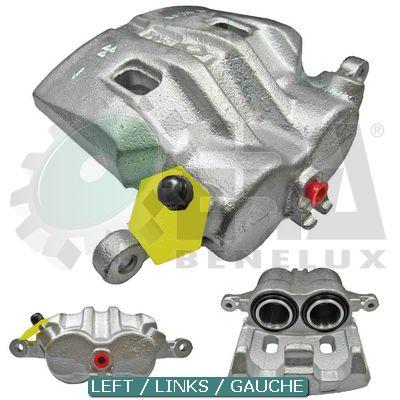 Étrier de frein - ERA-amApiece - 22-BC63200