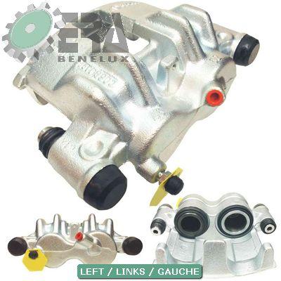 Étrier de frein - ERA Benelux - BC63221
