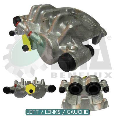 Étrier de frein - ERA Benelux - BC63223