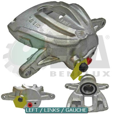 Étrier de frein - ERA Benelux - BC63474