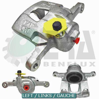 Étrier de frein - ERA Benelux - BC63506